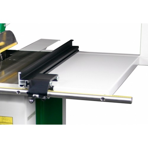 Bredt kløyvbord (900x440 mm)