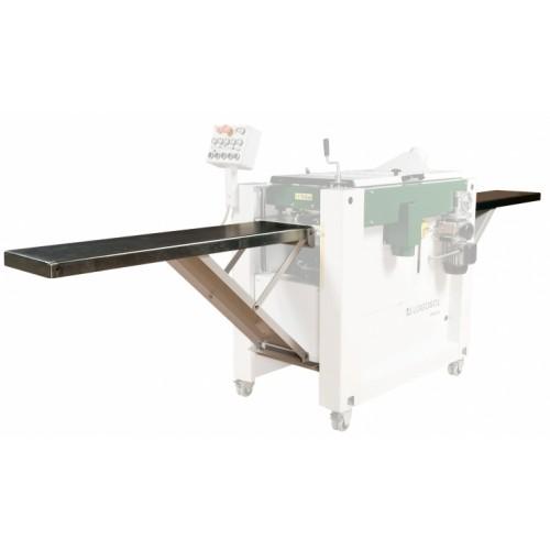 Inn- og utmatingsbord til DH410, 1,2 m (Pris/bord)