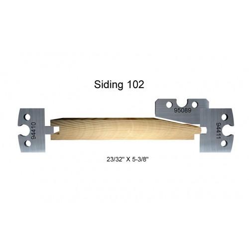 Siding 102